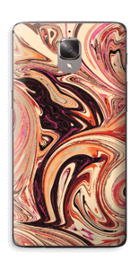Liquid Marble II Skin OnePlus 3