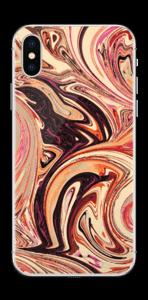 Marbre 2.0 Skin IPhone X