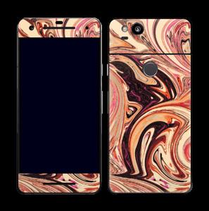 Liquid Marble II Skin Pixel 2