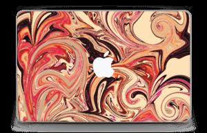 """Marbre 2.0 Skin MacBook Air 11"""""""