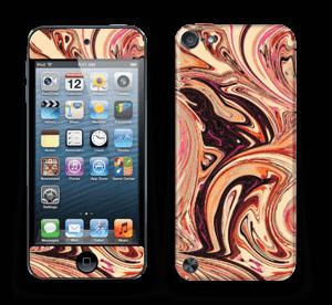 Liquid Marble II Skin IPod Touch 5th Gen
