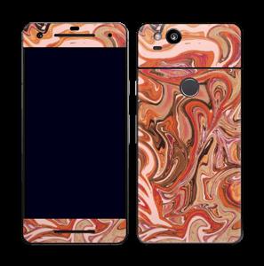 Liquid Marble III Skin Pixel 2