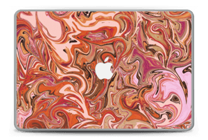 "Liquid Marble III Skin MacBook Pro 15"" -2015"