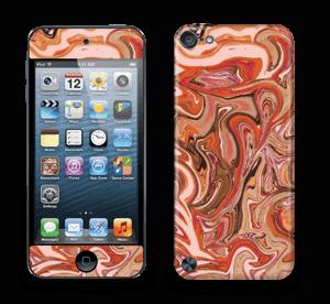 Liquid Marble III Skin IPod Touch 5th Gen