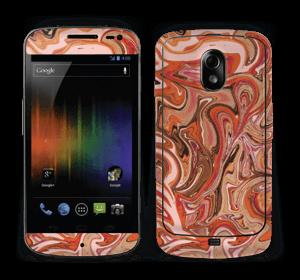 Liquid Marble III Skin Nexus