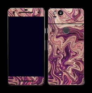 Liquid Marble IIII Skin Pixel 2