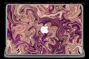 """Liila marmori  tarrakuori MacBook Pro 15"""" -2015"""