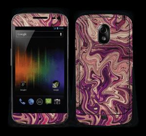Liquid Marble IIII skin Nexus