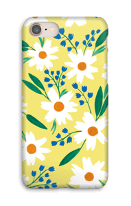 Daisy cover IPhone 8