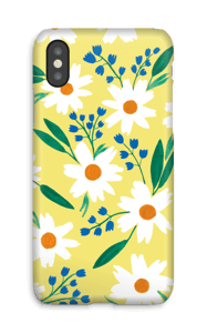 Daisies case IPhone X