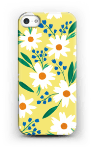 Petites pâquerette Coque  IPhone 5/5S