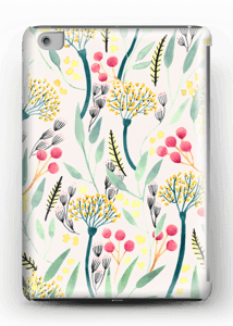 Sommerblomst cover IPad mini 2