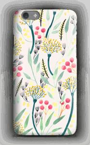 Petites fleurs des champs Coque  IPhone 6s