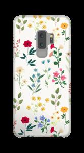 Spring Botanicals case Galaxy S9 Plus