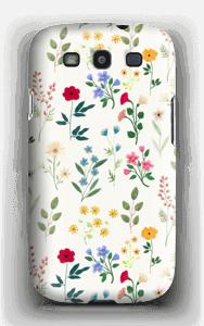 Kevätkukat kuoret Galaxy S3