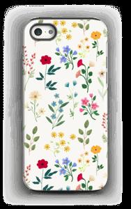Vårblomster skal IPhone 5/5s tough