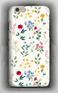 Kevätkukat kuoret IPhone 6