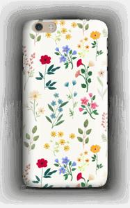 Spring Botanicals case IPhone 6 Plus