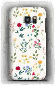 Kevätkukat kuoret Galaxy S7