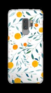 Oranges case Galaxy S9 Plus