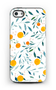 Oranges case IPhone 5/5s tough