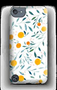 Appelsiini kuoret IPod Touch 5