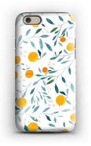 Oranges case IPhone 6 tough