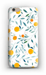 Oranges case IPhone 6 Plus