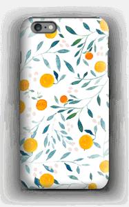 Appelsin cover IPhone 6 Plus tough