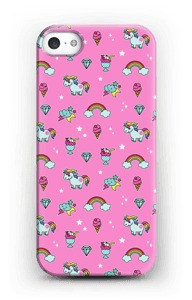 Cuties case IPhone SE
