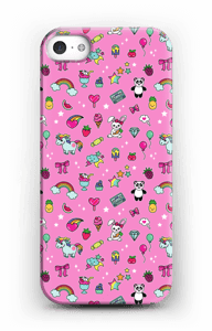 Cuteness overload case IPhone SE