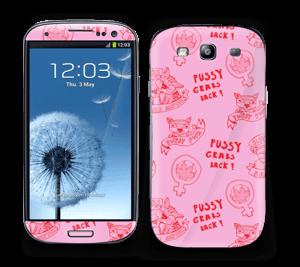 PUSSYPWR  tarrakuori Galaxy S3