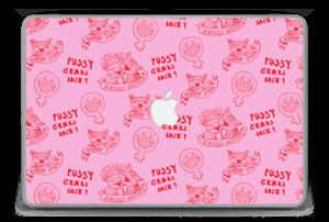 "PUSSYPWR  tarrakuori MacBook Pro 15"" -2015"