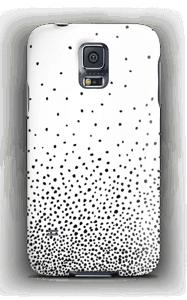 Prikkeregn deksel Galaxy S5