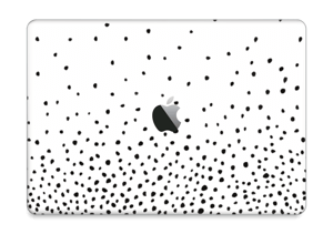 "Rain of Dots Skin MacBook Pro 13"" 2016-"