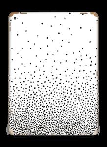Rain of Dots Skin IPad Pro 12.9