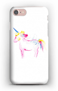 Be a Unicorn skal IPhone 7