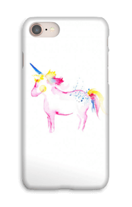 Be a Unicorn cover IPhone 8