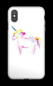 Be a Unicorn deksel IPhone XS Max tough
