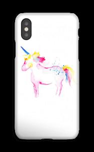 Be a Unicorn skal IPhone XS
