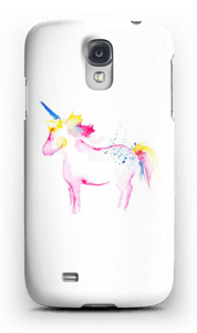 Be a Unicorn deksel Galaxy S4