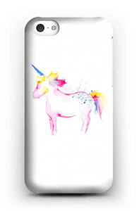 Be a Unicorn deksel IPhone 5c