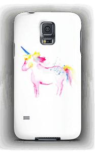 Be a Unicorn deksel Galaxy S5