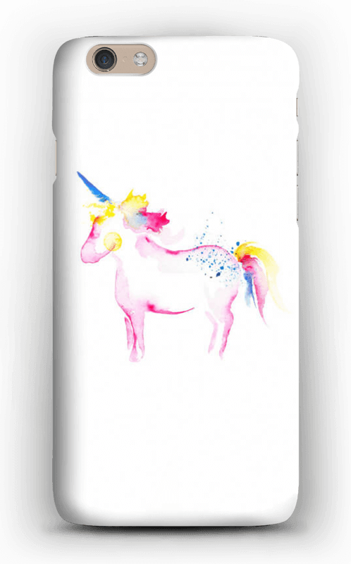 Be a Unicorn deksel IPhone 6