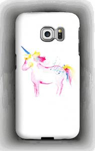 Be a Unicorn deksel Galaxy S6 Edge