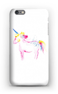 Be a Unicorn deksel IPhone 6s Plus