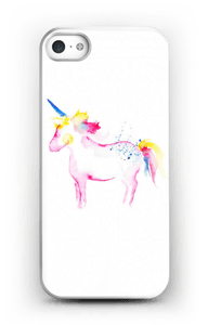 Be a Unicorn deksel IPhone SE