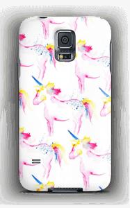 Magi  deksel Galaxy S5