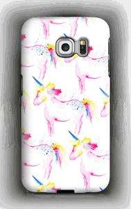 Magi  deksel Galaxy S6 Edge