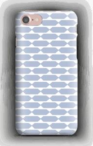 Chewing gum  case IPhone 7